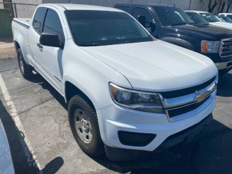 2016 Chevrolet Colorado for sale at Brown & Brown Wholesale in Mesa AZ