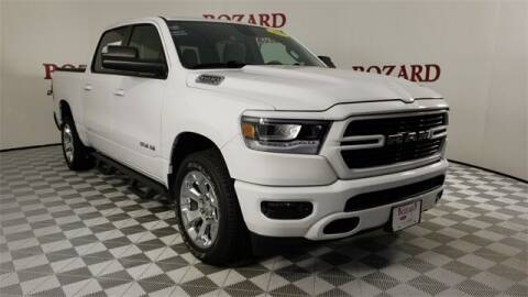 2020 RAM Ram Pickup 1500 for sale at BOZARD FORD in Saint Augustine FL
