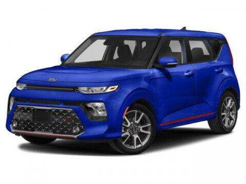 2020 Kia Soul for sale at Stephen Wade Pre-Owned Supercenter in Saint George UT