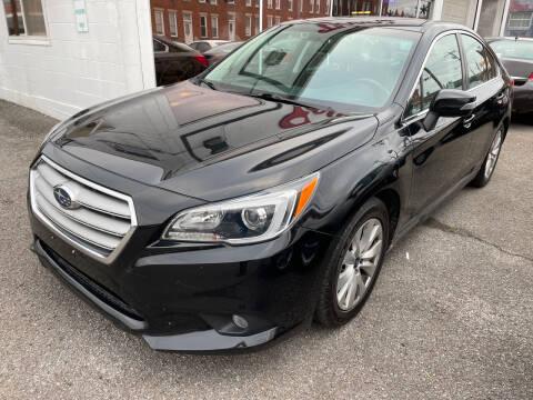 2016 Subaru Legacy for sale at Turner's Inc in Weston WV