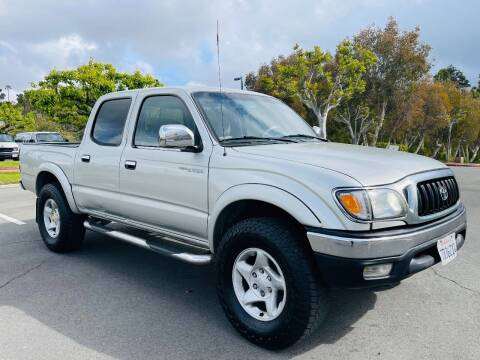 2001 Toyota Tacoma for sale at Automaxx Of San Diego in Spring Valley CA
