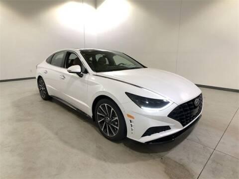 2021 Hyundai Sonata for sale at Allen Turner Hyundai in Pensacola FL