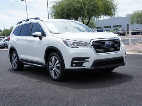 2020 Subaru Ascent for sale at CarFinancer.com in Peoria AZ