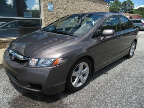 2011 Honda Civic for sale at 1st Choice Autos in Smyrna GA