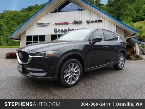 2019 Mazda CX-5 for sale at Stephens Auto Center of Beckley in Beckley WV