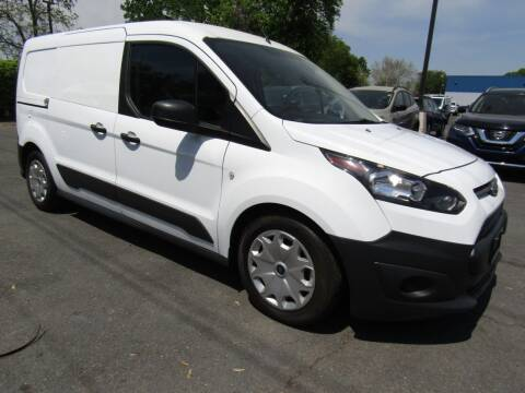 2017 Ford Transit Connect Cargo for sale at 2010 Auto Sales in Troy NY