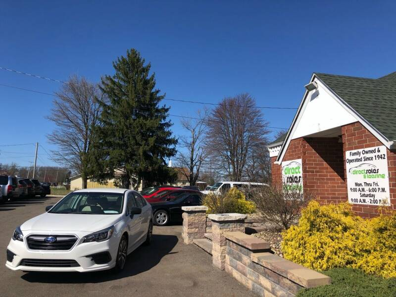 2019 Subaru Legacy for sale in Youngstown, OH