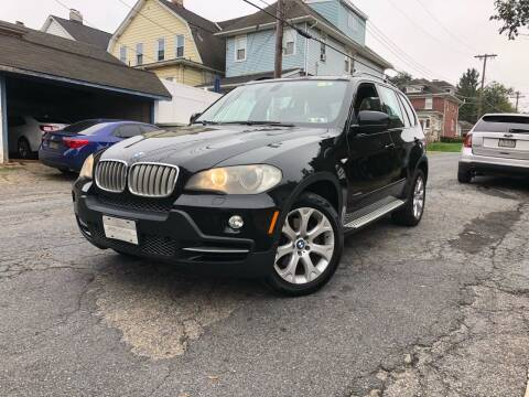 2010 BMW X5 for sale at Keystone Auto Center LLC in Allentown PA
