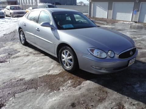 2006 Buick LaCrosse for sale at Car Corner in Sioux Falls SD