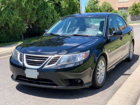 2010 Saab 9-3 for sale at A.I. Monroe Auto Sales in Bountiful UT