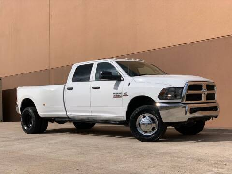 2015 RAM Ram Pickup 3500 for sale at Texas Prime Motors in Houston TX