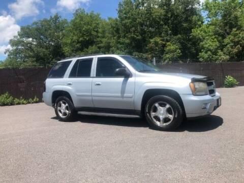 2008 Chevrolet TrailBlazer for sale at BARD'S AUTO SALES in Needmore PA
