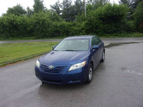 2009 Toyota Camry for sale at Auto Sales Sheila, Inc in Louisville KY
