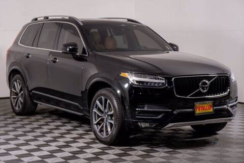 2018 Volvo XC90 for sale at Washington Auto Credit in Puyallup WA
