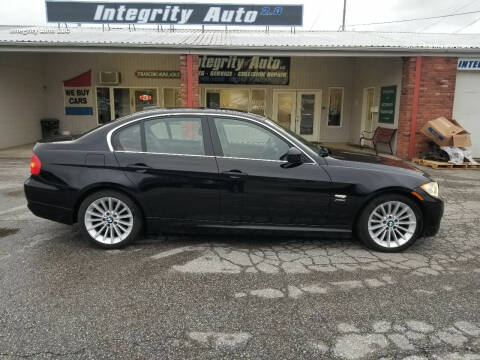 2009 BMW 3 Series for sale at Integrity Auto LLC - Integrity Auto 2.0 in St. Albans VT