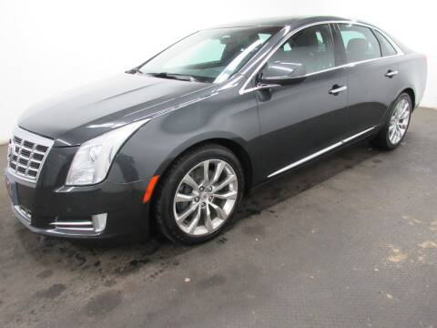 2015 Cadillac XTS for sale at Automotive Connection in Fairfield OH