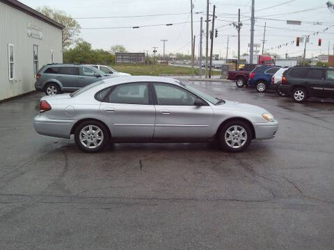 2006 Ford Taurus for sale at Settle Auto Sales STATE RD. in Fort Wayne IN