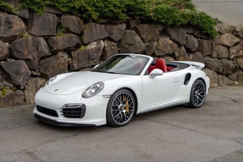 2014 Porsche 911 for sale at Zadart in Bellevue WA