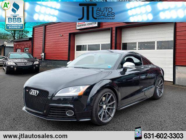 2009 Audi TTS for sale at JTL Auto Inc in Selden NY