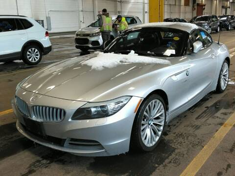 2011 BMW Z4 for sale at US Auto in Pennsauken NJ