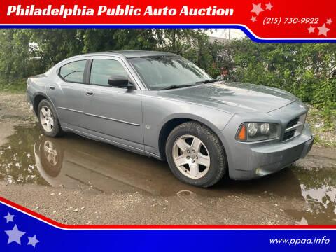 2006 Dodge Charger for sale at Philadelphia Public Auto Auction in Philadelphia PA