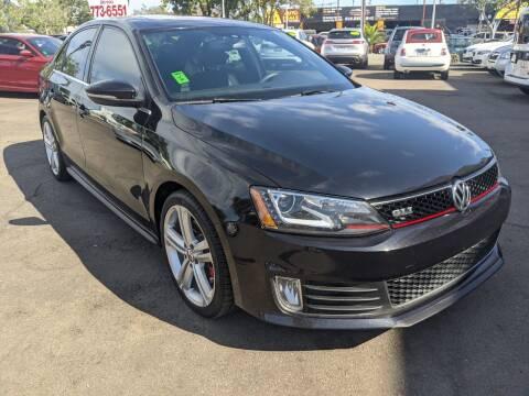 2015 Volkswagen Jetta for sale at Convoy Motors LLC in National City CA
