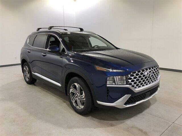 2021 Hyundai Santa Fe for sale at Allen Turner Hyundai in Pensacola FL