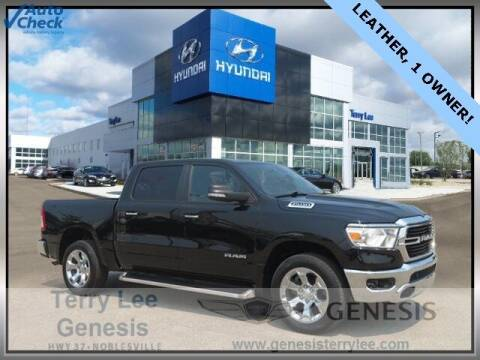 2019 RAM Ram Pickup 1500 for sale at Terry Lee Hyundai in Noblesville IN