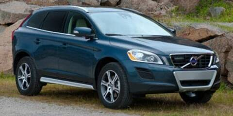 2013 Volvo XC60 for sale at Kiefer Nissan Budget Lot in Albany OR