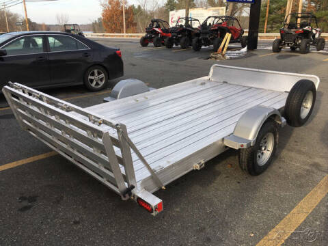 2020 Triton AUT 1282 for sale at ROUTE 3A MOTORS INC in North Chelmsford MA