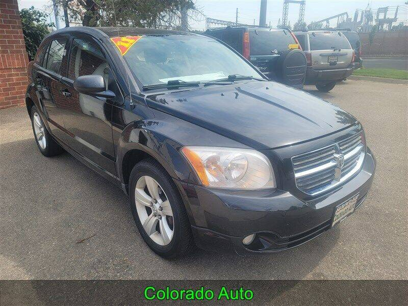 2011 Dodge Caliber for sale in Greeley, CO