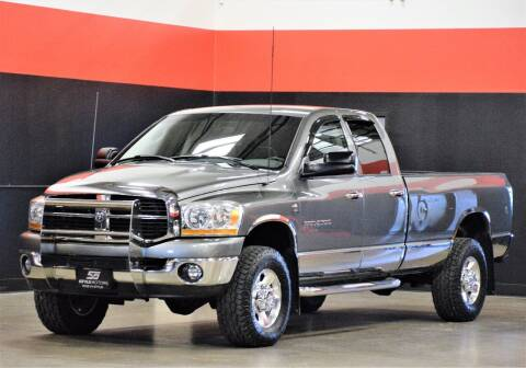 2006 Dodge Ram Pickup 2500 for sale at Style Motors LLC in Hillsboro OR