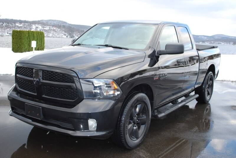 2017 RAM Ram Pickup 1500 for sale at New Milford Motors in New Milford CT