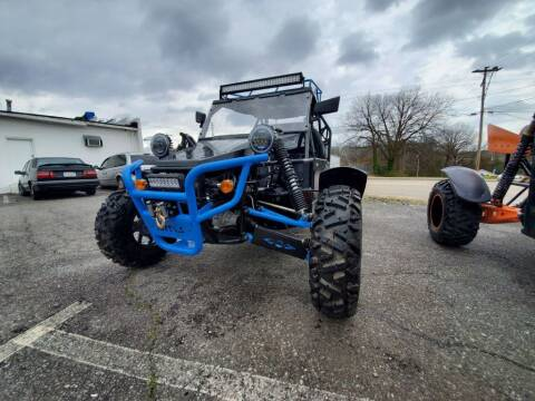 2018 BMS 800 PLATINUM BUGGY 2SEATER for sale at Dukes Automotive LLC in Lancaster SC