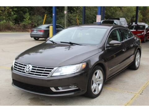 2013 Volkswagen CC for sale at Inline Auto Sales in Fuquay Varina NC