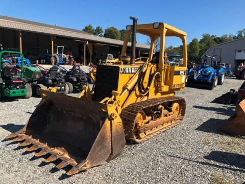 2000 John Deere 455G for sale at Vehicle Network - Joe's Tractor Sales in Thomasville NC