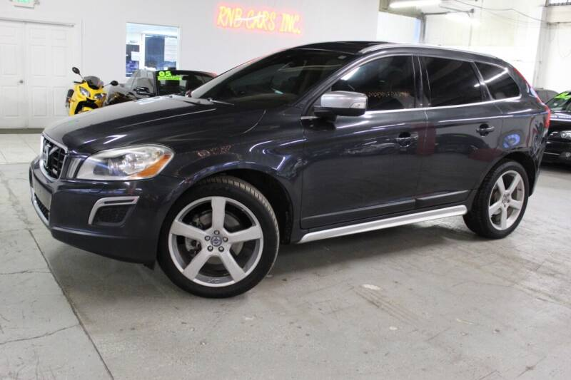 2011 Volvo XC60 for sale at R n B Cars Inc. in Denver CO