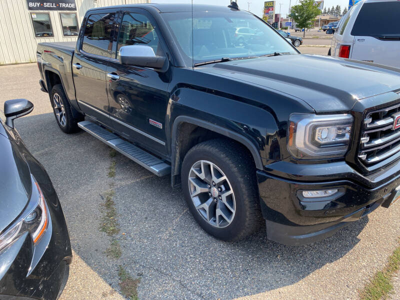2016 GMC Sierra 1500 for sale at Murphy Motors Next To New Minot in Minot ND