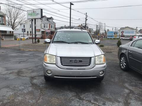 2004 GMC Envoy XL for sale at Chambers Auto Sales LLC in Trenton NJ