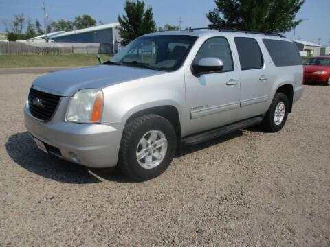2010 GMC Yukon XL for sale at Car Corner in Sioux Falls SD