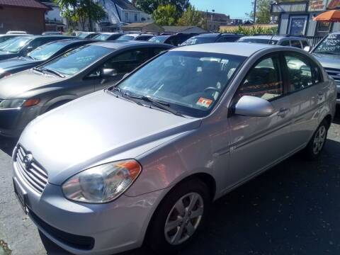 2009 Hyundai Accent for sale at Wilson Investments LLC in Ewing NJ