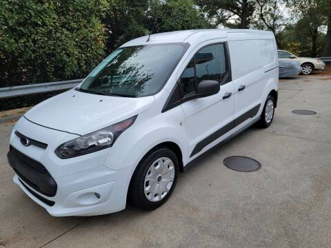 2016 Ford Transit Connect Cargo for sale at Capital Motors in Raleigh NC