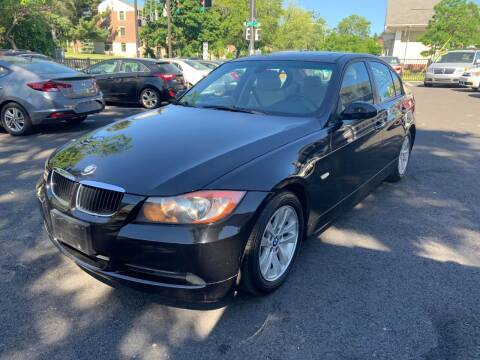 2007 BMW 3 Series for sale at EMPIRE CAR INC in Troy NY