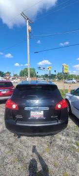 2012 Nissan Rogue for sale at Chicago Auto Exchange in South Chicago Heights IL