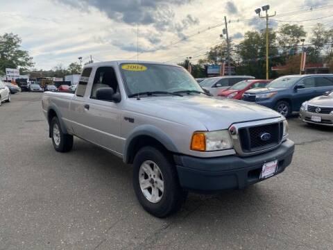 2004 Ford Ranger for sale at Payless Car Sales of Linden in Linden NJ