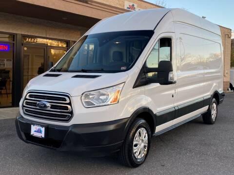2015 Ford Transit Cargo for sale at Va Auto Sales in Harrisonburg VA