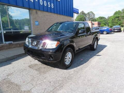 2015 Nissan Frontier for sale at 1st Choice Autos in Smyrna GA