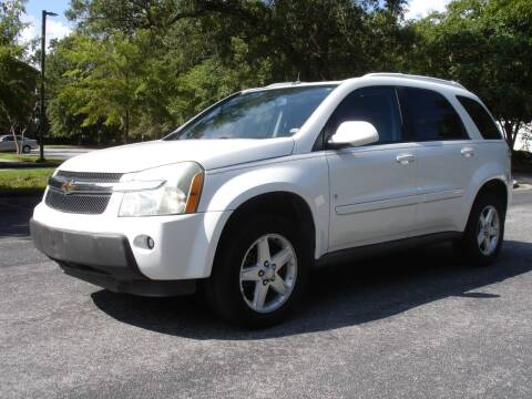 2006 Chevrolet Equinox for sale at Lowcountry Auto Sales in Charleston SC