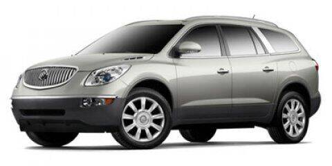 2012 Buick Enclave for sale at BEAMAN TOYOTA GMC BUICK in Nashville TN
