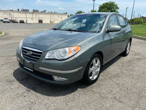 2009 Hyundai Elantra for sale at Pristine Auto Group in Bloomfield NJ